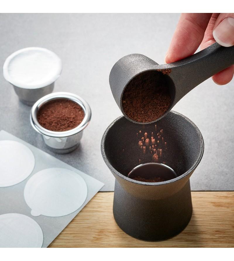 Kit capsules à café...