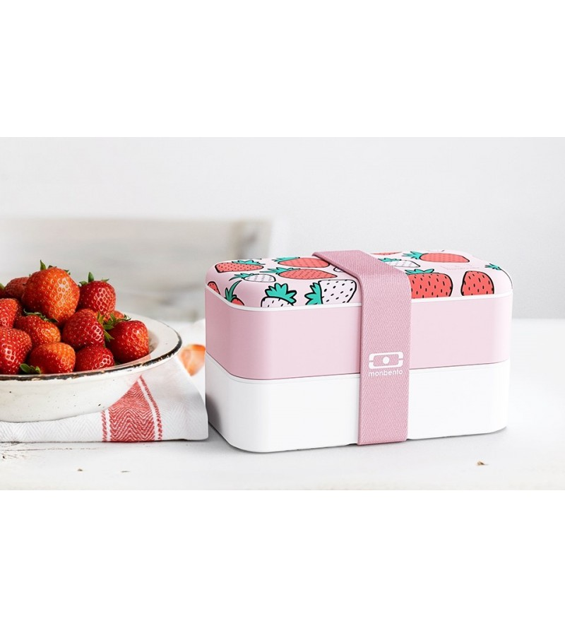 MB Strawberry