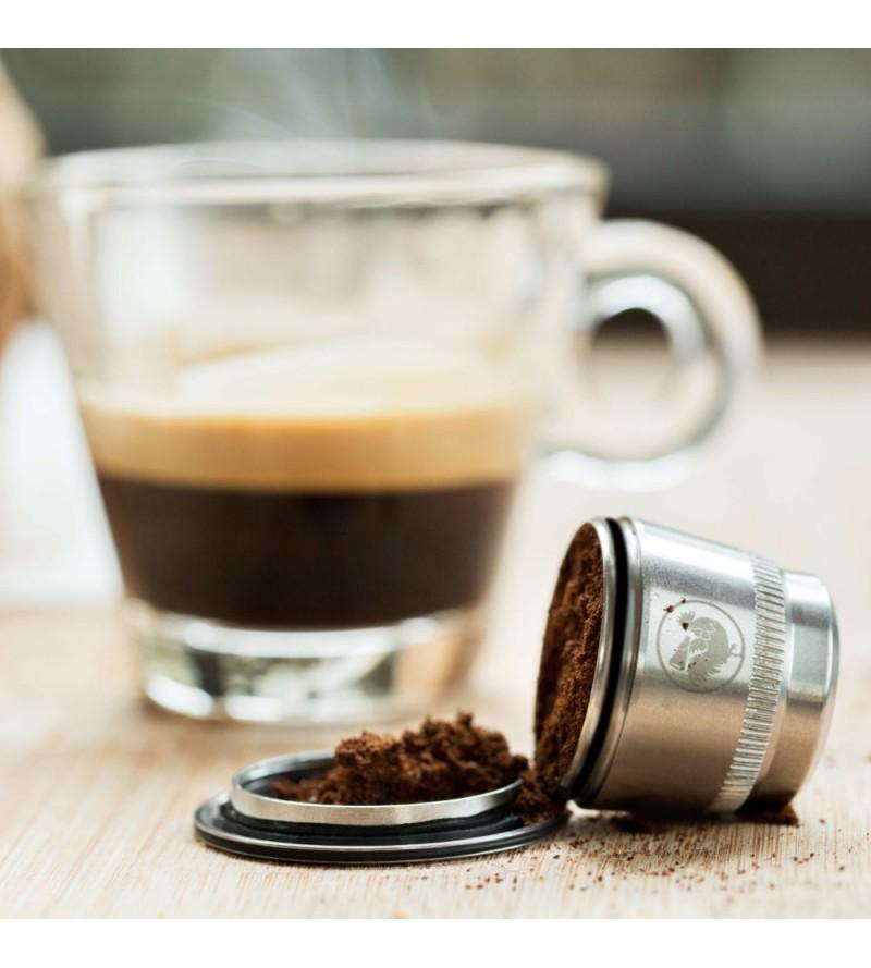 Kit Nespresso x2