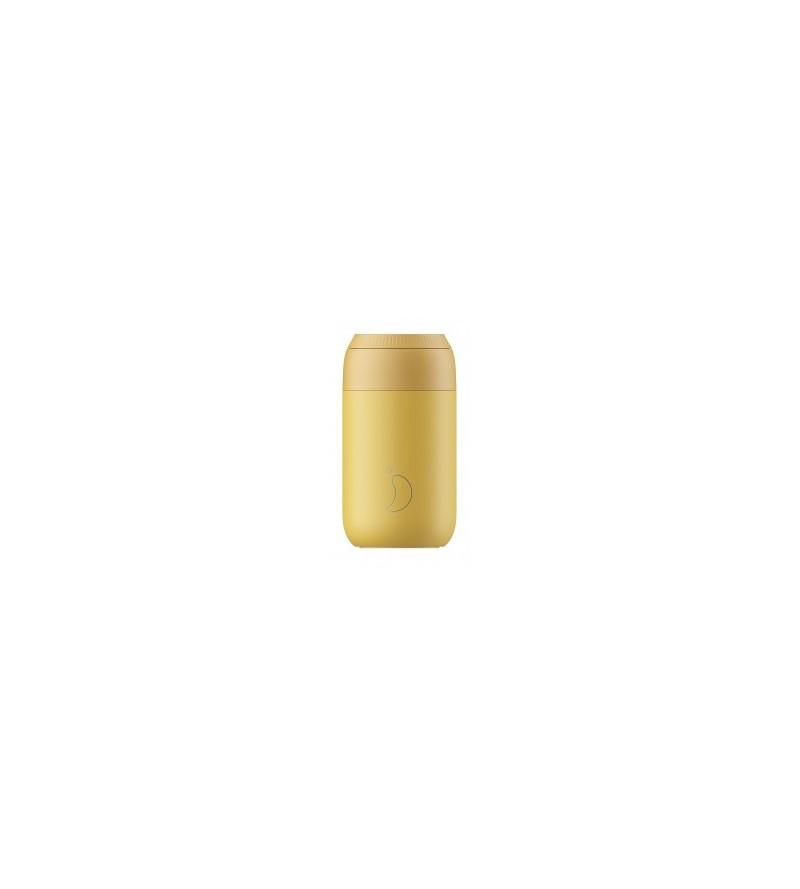 Coffee Cup - Jaune Pollen