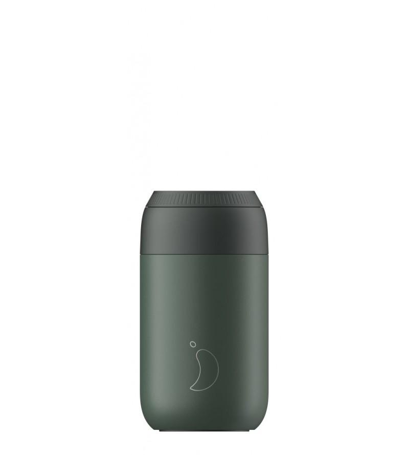 Coffee Cup - Vert Sapin