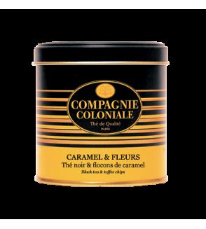 Caramel & Fleurs