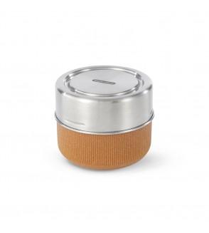 Lunch box pot